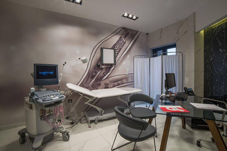 Αγγειοχειρουργικό